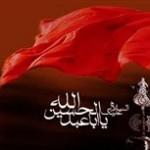 مراسم کربلایی حسن توزی / فایل ارسالی