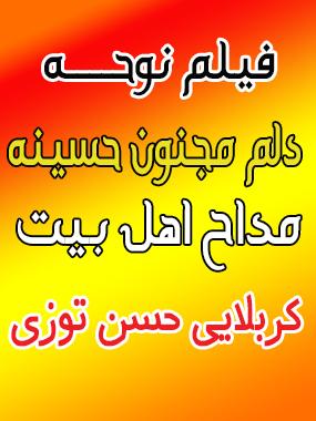 فیلم:نوحه دلم مجنون حسین