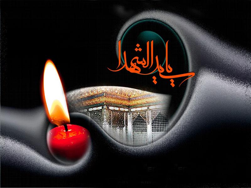مراسم شب چهاردهم حسینیه زین العابدین
